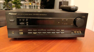 Pioneer VSX-D509S Stereo Receiver