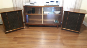 Sansui  speakers SORRY SOLD now offering LM 220 LM iio