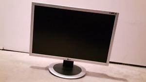 Écran d'ordinateur LG