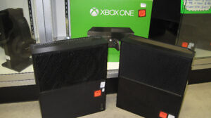 X Box One Game Systems Blowout