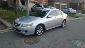Reduced!! 2008 Acura TSX