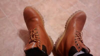 Timberland shoes in excellent condition