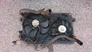 2000 vw golf tdi part out.