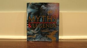 Myths & Legends: An illustrated Guide to the Origins & Meanings West Island Greater Montréal image 1