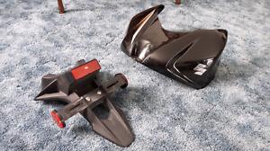 2008 Suzuki gsxr 1000 parts