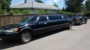 Get ready to party!!  99   Limo..seats 8