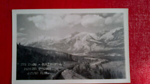 Postcards by J.A. Weiss - Jasper National Park Kitchener / Waterloo Kitchener Area image 5