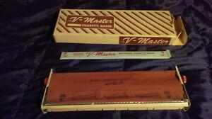 V-Master rolling machine