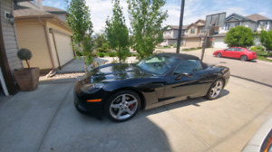 2005 Covertte Convertible