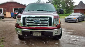 2009 Ford F-150 Camionnette