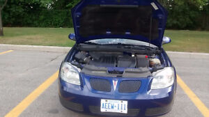 2007 Pontiac G5 Certified and Etested