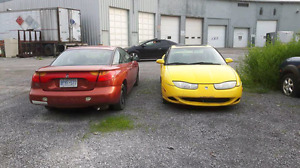 2002 Saturn SC1 MUST GO $250 FIRM