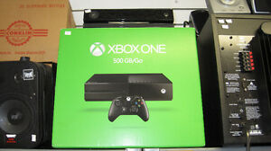 XBOX One System (Pre-tested)