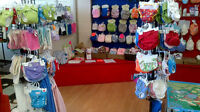 Cloth Diapers. Beco Gemini, Beco Soleil. Lillebaby, Slings. Moby