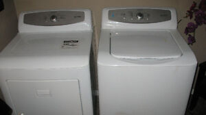 BRADA WASHER & DRYER