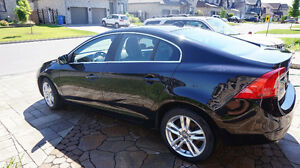 2012 Volvo S60 T6 Turbo AWD - 39,000km West Island Greater Montréal image 4