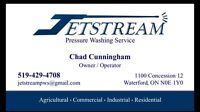 Jetstream Mobile Pressure Washing