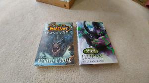 World of Warcraft Books