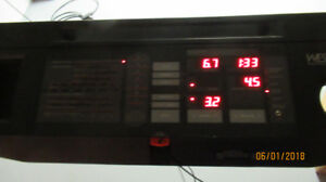 Weslo Treadmill 10.0C