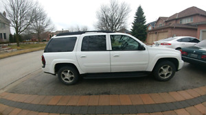 2005 chevy trailblazer EXT fully certified and emission included