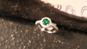 sterling silver ring - NEW