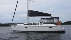 Any RV'rs want to try sailing?