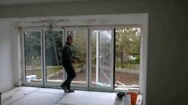 Window fitter or mate required