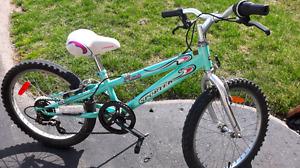 Girls Bike for cheap price