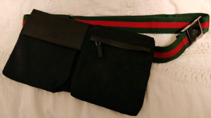100% Real Gucci pouch