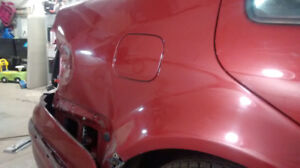 Auto body,Bodywork,Painting ,Welding Repairs
