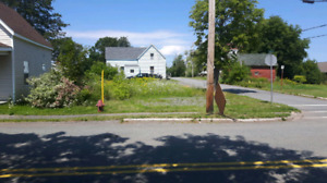 Vacant lot for sale in Westville, NS