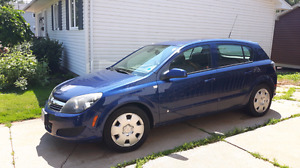 2008 Astra.  123k approx.  Safety inspected. Registered