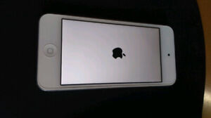 Apple iPod touch 6th gen * FOR PARTS AS IS* iCloud LOCKED * Mode