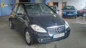 Mercedes-Benz A160 2.0TD CDI Classic SE 5 DOOR - 2010 60-REG - 4 MONTHS MOT