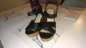 Newlook wedges size 5