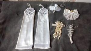 Wedding/Prom Accessories