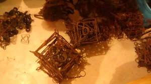 Traps and coyote snares for sale