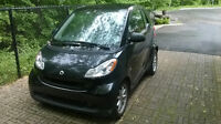 2009 Smart Fortwo Passion Coupe (2 door) - PRICE LOWERED