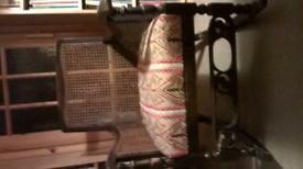 Retro Beautuful Rocking Chair