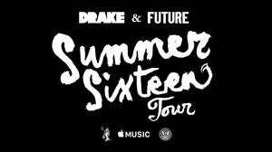 2 Drake tickets for Sept 20th. Section 201