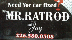 need your car or truck fixed