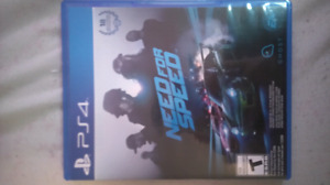 2 PS4 GAMES FOR SALE IN EXCELLENT CONDITION