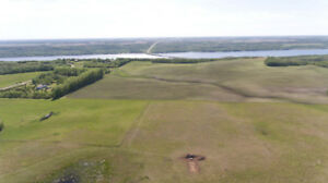 114 Acres for Sale Close to Lake of the Prairies and Roblin, MB!