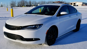Chrysler 200 Sport