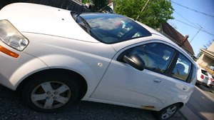 2006 Pontiac Wave for sale