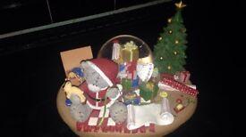 Christmas me to you figure