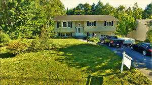 OPEN CONCEPT IN NEWMARYLAND WITH ULTIMATE GRANNY SUITE