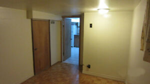 Apartment for rent College st. All included,College and Brock