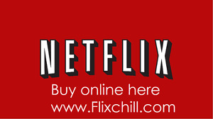 1 Year of Ultra HD Netflix for just 32.99