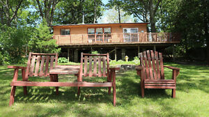 Island Cottage For Sale **Just 3 Percent Realty**